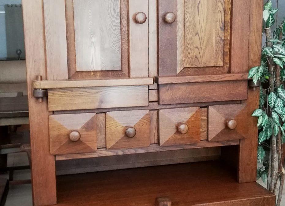 Modular con puertas y cajones [1920033]