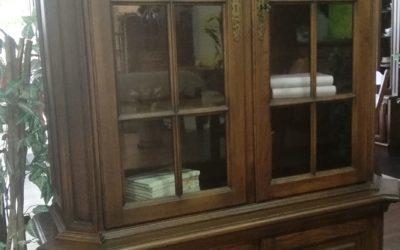 Vitrina con puertas [1920034]