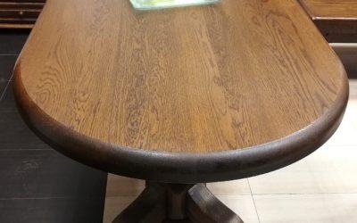 Mesa comedor ovalada [1920048]