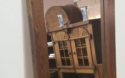Espejo rectangular [1920053]
