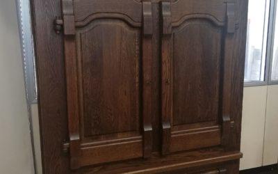 Armario 2 puertas [1920065]
