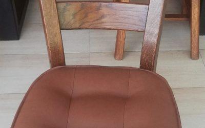 Conjunto 4 sillas [1920078]