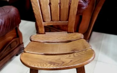 Conjunto 2 sillas [1920173]