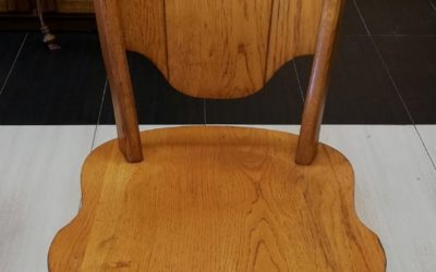 Conjunto 2 sillas [1920082]