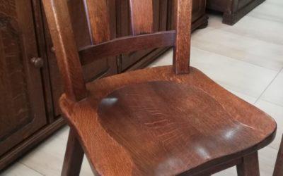 Conjunto 6 sillas [2020219]